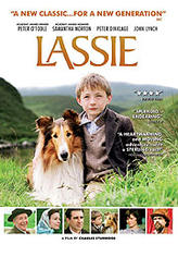Lassie showtimes and tickets