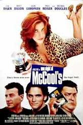 One Night At McCool's showtimes and tickets