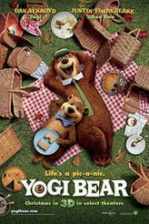 Yogi Bear showtimes and tickets