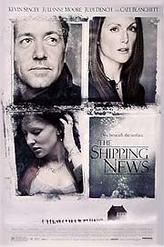 The Shipping News showtimes and tickets