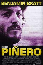 Pinero showtimes and tickets