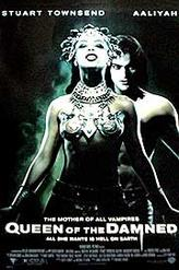 Queen of the Damned showtimes and tickets