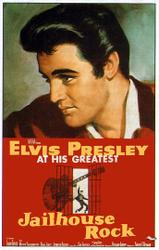 Jailhouse Rock showtimes and tickets