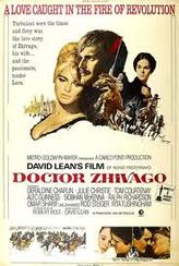 Doctor Zhivago showtimes and tickets