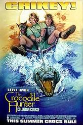 The Crocodile Hunter: Collision Course showtimes and tickets