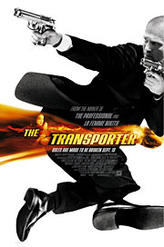 The Transporter showtimes and tickets