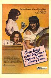 Come Back to the 5 & Dime Jimmy Dean, Jimmy Dean showtimes and tickets