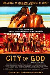 City of God showtimes and tickets