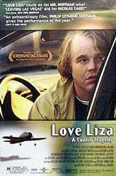 Love Liza showtimes and tickets