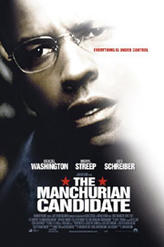 The Manchurian Candidate showtimes and tickets
