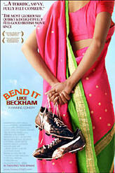 Bend It Like Beckham showtimes and tickets