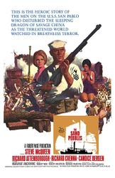 The Sand Pebbles showtimes and tickets