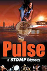 Pulse: A Stomp Odyssey showtimes and tickets