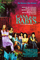 Casa de Los Babys showtimes and tickets