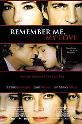 Remember Me, My Love showtimes and tickets