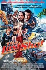 The Last Shot showtimes and tickets