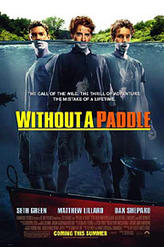 Without a Paddle showtimes and tickets