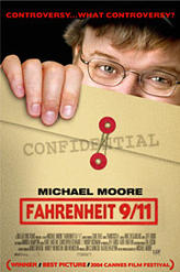 Fahrenheit 9/11 showtimes and tickets