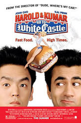 Harold & Kumar Go to White Castle showtimes and tickets