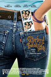 The Sisterhood of the Traveling Pants showtimes and tickets