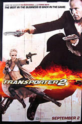 The Transporter 2 showtimes and tickets