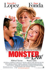 Monster-in-Law showtimes and tickets