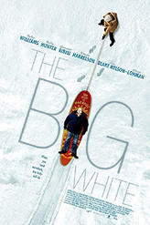 The Big White showtimes and tickets