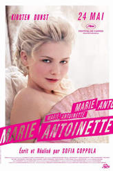 Marie Antoinette showtimes and tickets