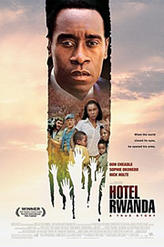 Hotel Rwanda showtimes and tickets