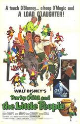 Darby O'Gill and the Little People showtimes and tickets
