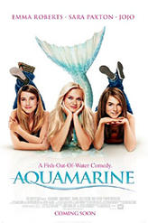Aquamarine showtimes and tickets