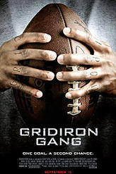 Gridiron Gang showtimes and tickets