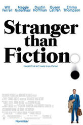Stranger Than Fiction (2006) showtimes and tickets