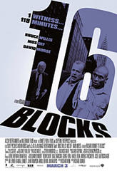 16 Blocks showtimes and tickets