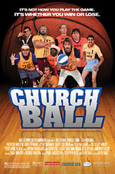 Church Ball showtimes and tickets