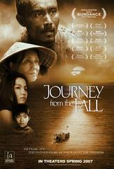 Journey from the Fall showtimes and tickets