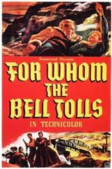 For Whom the Bell Tolls showtimes and tickets