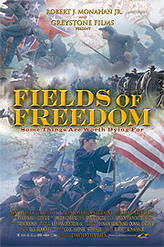 Fields of Freedom showtimes and tickets