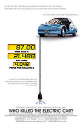 Who Killed the Electric Car? showtimes and tickets