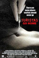 Turistas showtimes and tickets