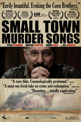 Small Town Murder Songs showtimes and tickets
