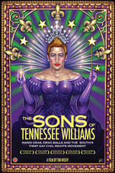 The Sons of Tennessee Williams showtimes and tickets