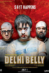 Delhi Belly showtimes and tickets
