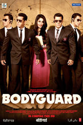 Bodyguard showtimes and tickets