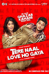 Tere Naal Love Ho Gaya showtimes and tickets