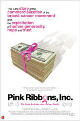 Pink Ribbons, Inc. showtimes and tickets