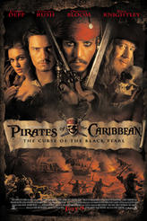 Pirates of the Caribbean: The Curse of the Black Pearl (2003) showtimes and tickets