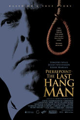 Pierrepoint: The Last Hangman showtimes and tickets