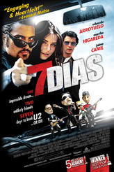 7 Dias showtimes and tickets
