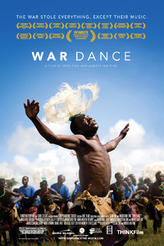 War Dance showtimes and tickets